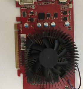 Видеокарта GF9600GT 1gb 128bit