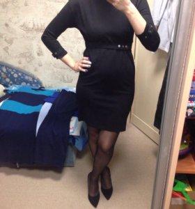Платье на сейчас (б/у 1раз)