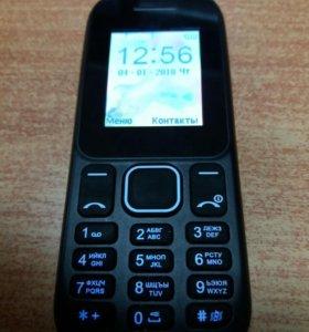 Новый телефон Вертекс М105