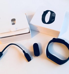 XiaomiMi band 2