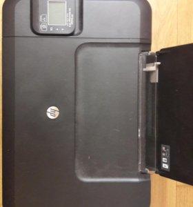 Принтер hp deskjet 3515