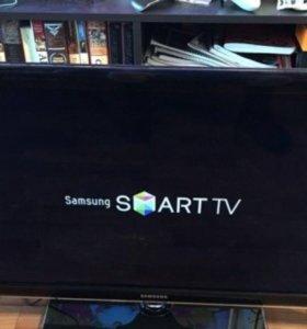 Samsung UE32D5520 рабочий продажа обмен