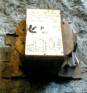 Реле-Регулятор температуры,дроссель ДРЛ-125