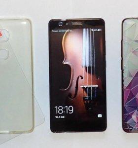 Б/У Huawei Honor 5X в отличном состоянии