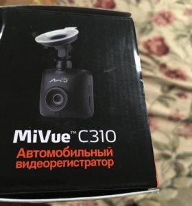 Видеорегистратор mivue(mio) c310
