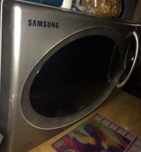 Микроволновая печь Samsung на запчасти