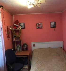 Квартира, 4 комнаты, 60.3 м²