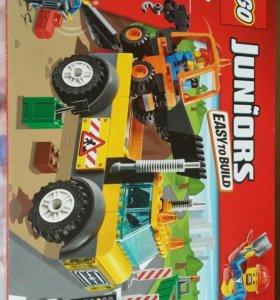 Лего джуниор 10683 конструктор