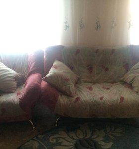 Раскладной диван трансформер! Кресло трансформер