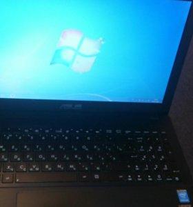 Ноутбук Asus x551cap