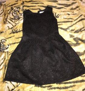 Вечернее платье МОNICA J