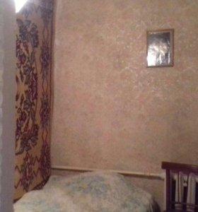 Квартира, 3 комнаты, 43 м²