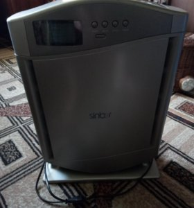 Воздухоочиститель Sinbo SAP - 5501.
