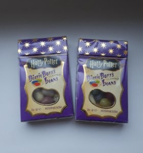 "Конфеты ""Bertie Botts Beans Harry Potter"""