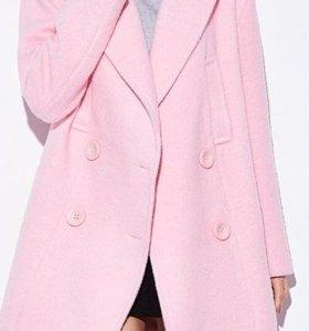 Пальто отличное БУ
