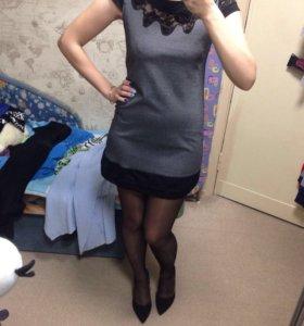 Платье на сейчас