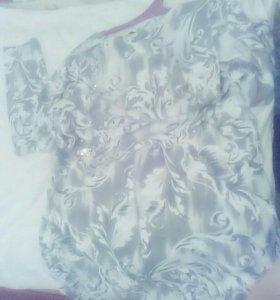 Кашемировый костюм Юбка+кофта
