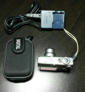 Фотоаппарат Canon Digital IXUS 700
