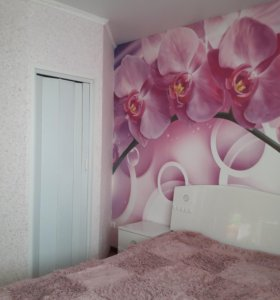 Квартира, 3 комнаты, 109 м²
