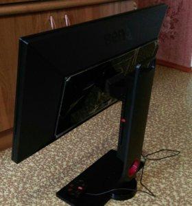 Монитор BenQ XL2430T В идеальном состоянии