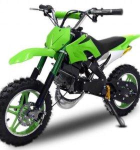 Новинка мотоцикл Дельта Дерт байк