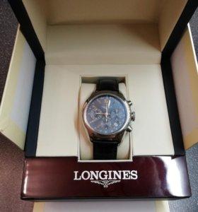 Longines Grande Vitesse L3 635 4