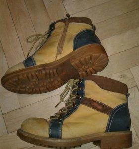 Ботинки ThomasMunz