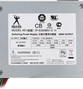 Блок питания SFX Powerman IP-S300BN1-0