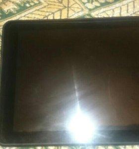 Планшет Prestigio 5580C 8 Гб, черный