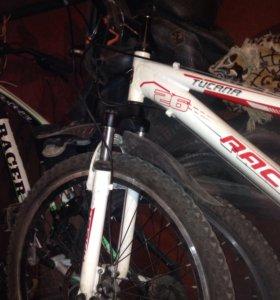 """Велосипед ,,RACER"""""""