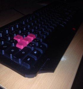 Клавиатура Bloody B120