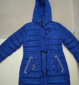 Куртка для девочки (156-162)