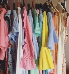 Одежда Италия Новая