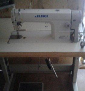 швейная машина:Juki