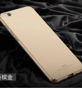 Чехол MSVII Xiaomi Mi5s