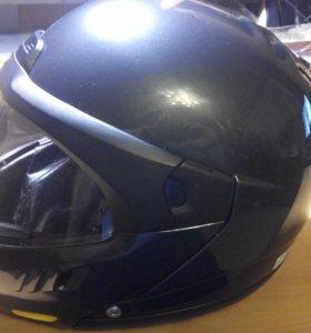 Шлем модуляр БМВ