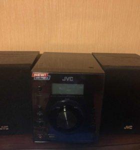 Акустическая система JVC