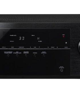 Jamo s606+ ресивер Pioneer VSX-422