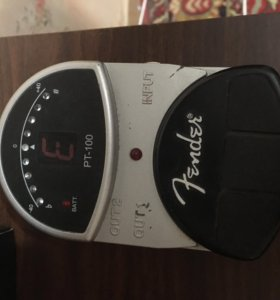 Fender Tuner