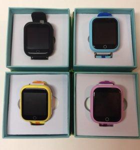Часы Smart Baby Watch Q100