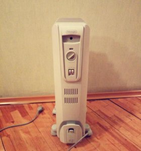 De'Longhi GS 770715 масляный радиатор