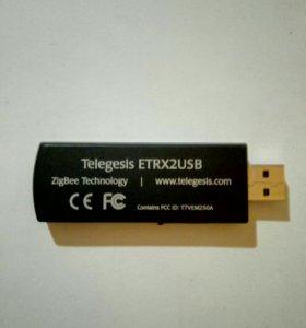 Telegesis ETRX2USB