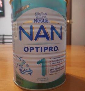 Детский смесь NAN OPTIPRO1 20шт