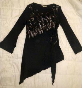 вечерняя блуза №29