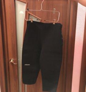 Спортивные штаны для похудения