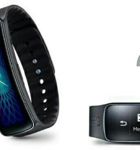 Samsung Gear Fif как новый