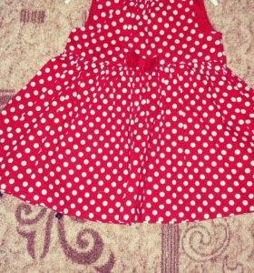 Платье от Zara baby