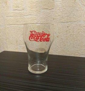 Стаканы Кока Кола 6 шт.