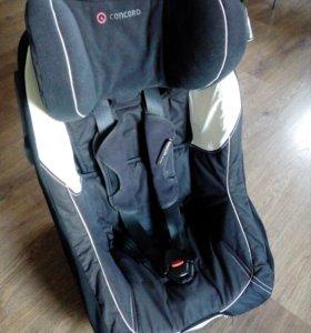 Детское кресло, Concord Ultimax (гр 0-1, 9-18 кг)