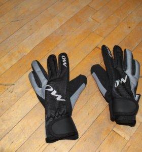 перчатки для занятия лыжными гонками